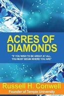 Acres of Diamonds