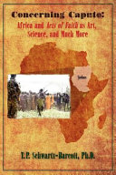 Concerning Caputo Africa And Acts Of Faith As Art Science And Much More Book PDF