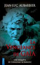 Pdf La vengeance de Gaïa Telecharger
