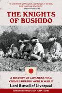 The Knights of Bushido