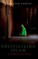 Politicizing Islam Pdf/ePub eBook