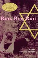 Run, Boy, Run