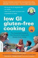 The Low GI Guide to Gluten Free Cooking
