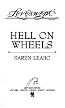 Hell on Wheels ebook