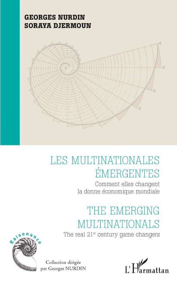 Les multinationales émergentes