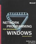Network Programming for Microsoft Windows