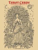 Tarot Cards Coloring Book for Grown Ups 1   2