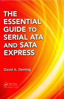 The Essential Guide to Serial ATA and SATA Express