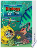 Biology for You Book Cover