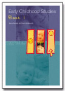 Cover of Early Childhood Studies