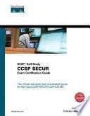 CCSP SECUR Exam Certification Guide