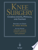 Knee Surgery Book