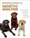 An Introduction to Genetic Analysis plus LaunchPad