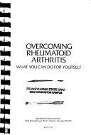 Overcoming Rheumatoid Arthritis Book PDF