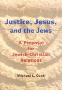 Justice  Jesus  and the Jews