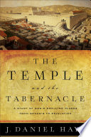 The Temple and the Tabernacle Book