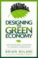 Designing the Green Economy Book