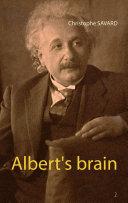 Albert's brain ebook