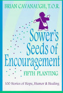 Sower's Seeds of Encouragement