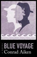Blue Voyage ebook