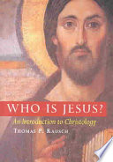 Who Is Jesus  Book PDF