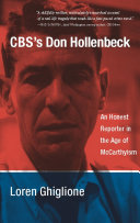 CBS   s Don Hollenbeck