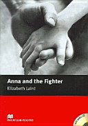 Books - Mr Anna&The Fighter+Cd | ISBN 9781405076104