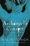 Archangel s Consort