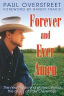 Forever and Ever, Amen [Pdf/ePub] eBook