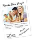 Pass the Nelson Denny  NDRT Study Guide and Practice Test Questions