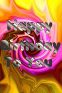 Happy Birthday Book Book PDF