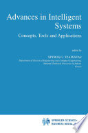 Advances In Intelligent Systems Book PDF