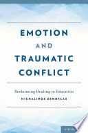 Emotion and Traumatic Conflict