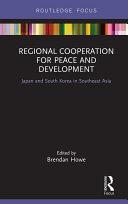 Regional Cooperation for Peace and Development Pdf/ePub eBook