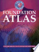 Collins Longman Foundation Atlas