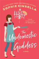 The Undomestic Goddess Pdf/ePub eBook