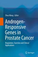 Androgen Responsive Genes in Prostate Cancer