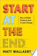 Start at the End Book