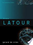 Bruno Latour Book