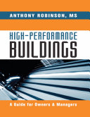 Pdf High Performance Buildings: A Guide for Owners & Managers Telecharger