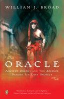 The Oracle Pdf/ePub eBook