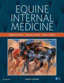 Equine Internal Medicine   E Book