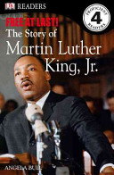 Dk Readers L4 Free At Last The Story Of Martin Luther King Jr