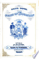 The Blue Book of the State of Wisconsin for ...