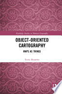 Object Oriented Cartography