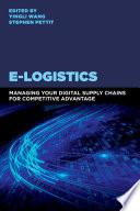 E Logistics Book