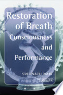 Restoration of Breath PDF Book