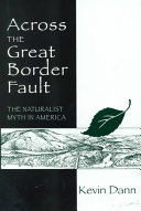 Across the Great Border Fault