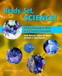 Ready, Set, SCIENCE!: