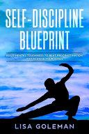Self Discipline Blueprint Book